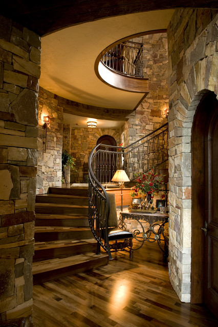 Staircase Traditional Staircase Minneapolis By