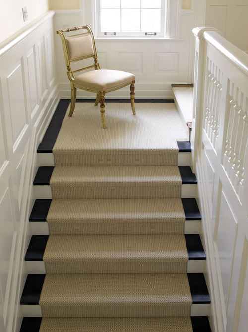 Where Is The Sisal Stair Runner From
