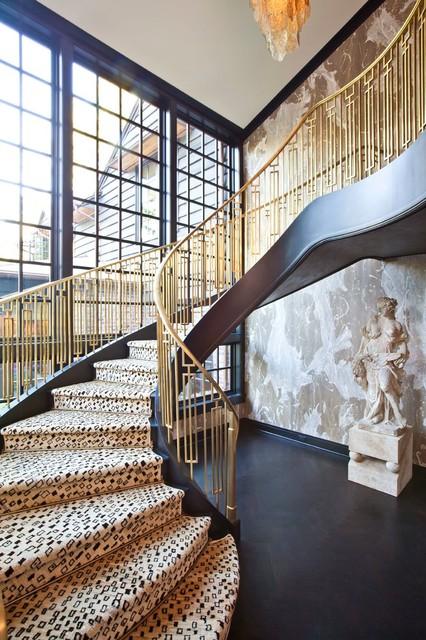 Staircase staircase