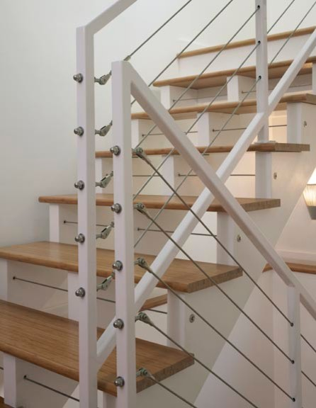 Staircase - Modern Stairway