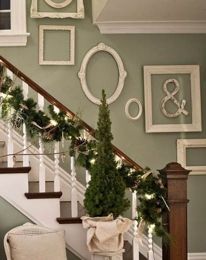 Staircase Wall Decorating Ideas Traditional Other By Stairs Designs Houzz