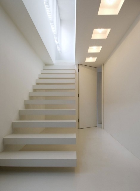 Stairs designs Modern Staircase Other by Stairs Designs