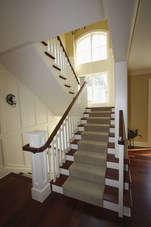 What Is The Ideal Spec Of Stairs Height And Width Of