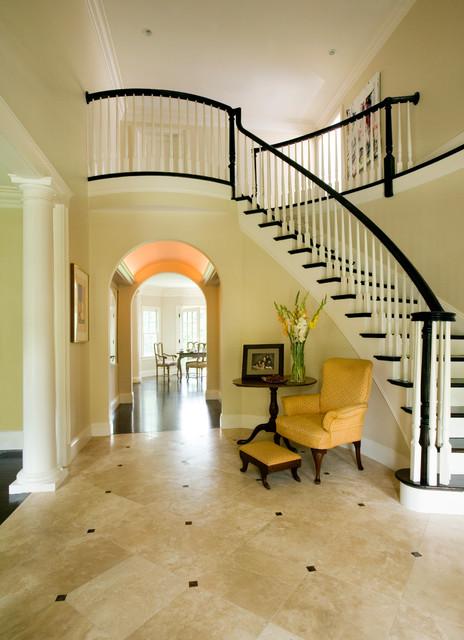 Stairway to heaven classico scale boston di for Arredare pianerottolo scale