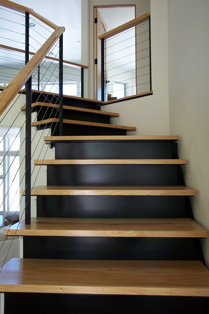 Stairways contemporary-staircase