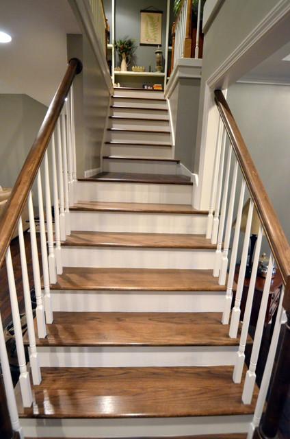 Wonderful Stillwell, KS Kitchen And Kitchenette Design Tropical Staircase