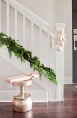1 julglimt i varje rum gör en skön högtid