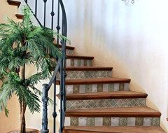 Stoneimpressions mediterranean-staircase