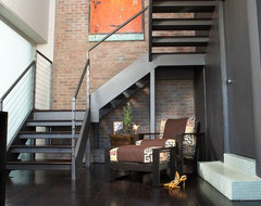 Studio D industrial-staircase
