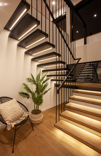 75 Most Popular Staircase Design Ideas for 2019 - Stylish