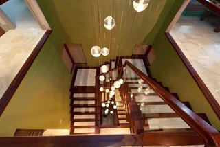 the bauhaus stairs modern treppen edmonton von. Black Bedroom Furniture Sets. Home Design Ideas