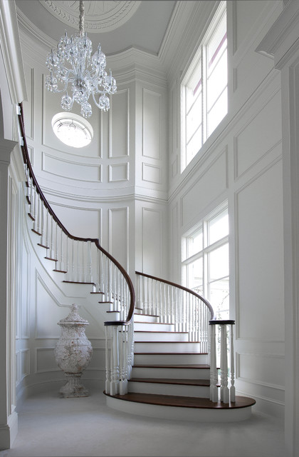 Tillinghast traditional-staircase