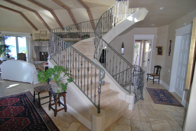 Torge Res traditional-staircase