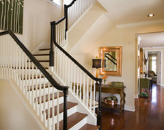 Traditional Staircase traditional-staircase