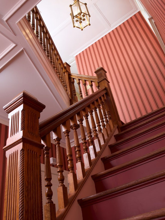 Victorian Wooden Staircase Design Ideas Pictures Remodel