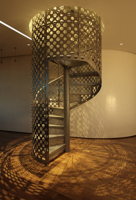 Superior ALTUS Architecture + Design Architects U0026 Building Designers. Uptown Penthouse  Modern Staircase Awesome Design