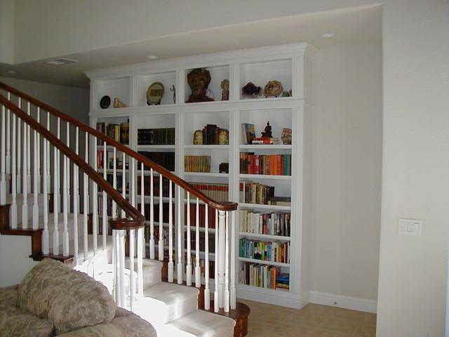 Various Staircase To Nowhere
