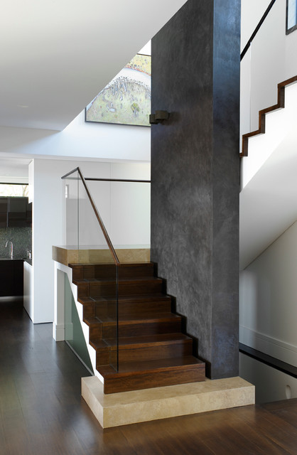 Architects U0026 Building Designers. Vaucluse Renovation Contemporary Staircase