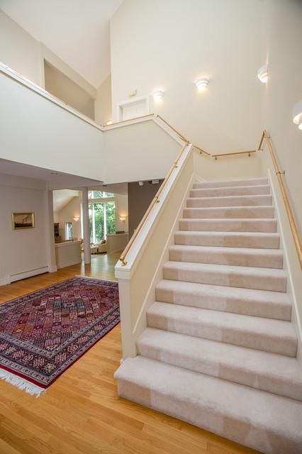 Weston ma real estate contemporary home for sale 82 for Contemporary homes for sale in ma