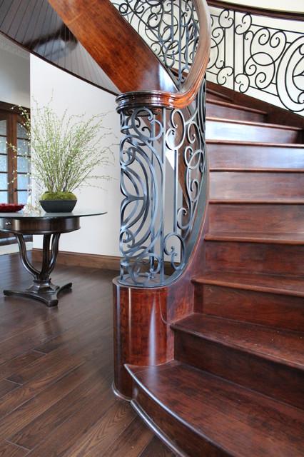 Whitacker mediterranean-staircase
