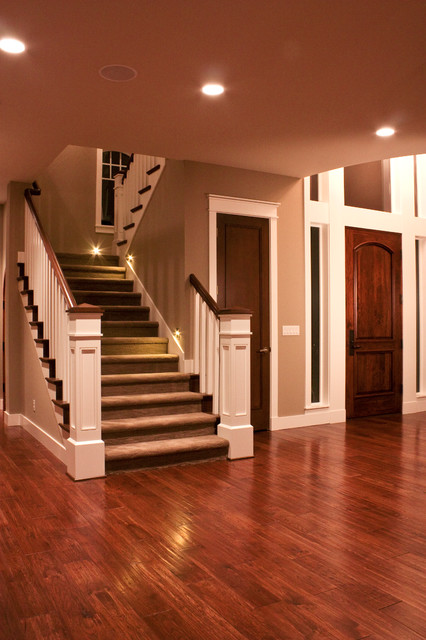 Wilhelm traditional-staircase