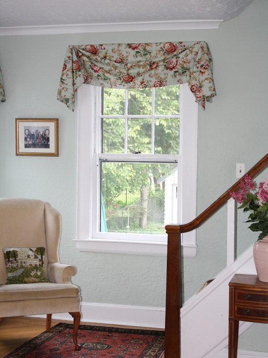 Window Treatments Staircase Design Ideas Pictures