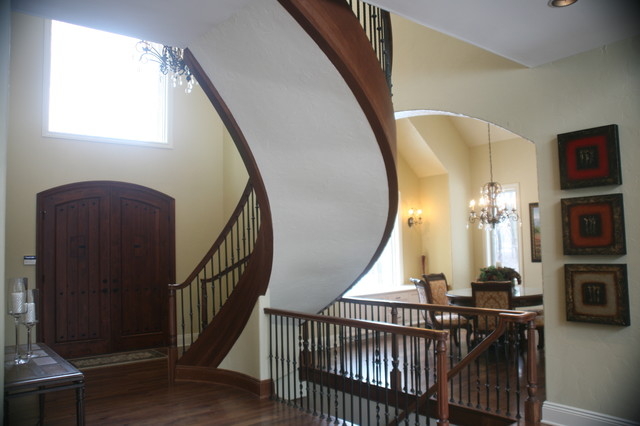 www.msdhomes.com modern-staircase