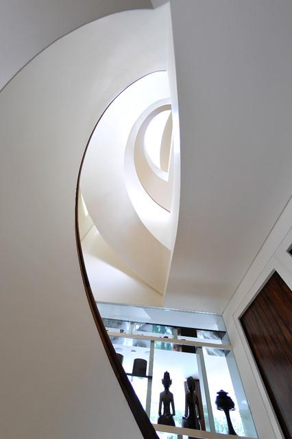 XXX staircase