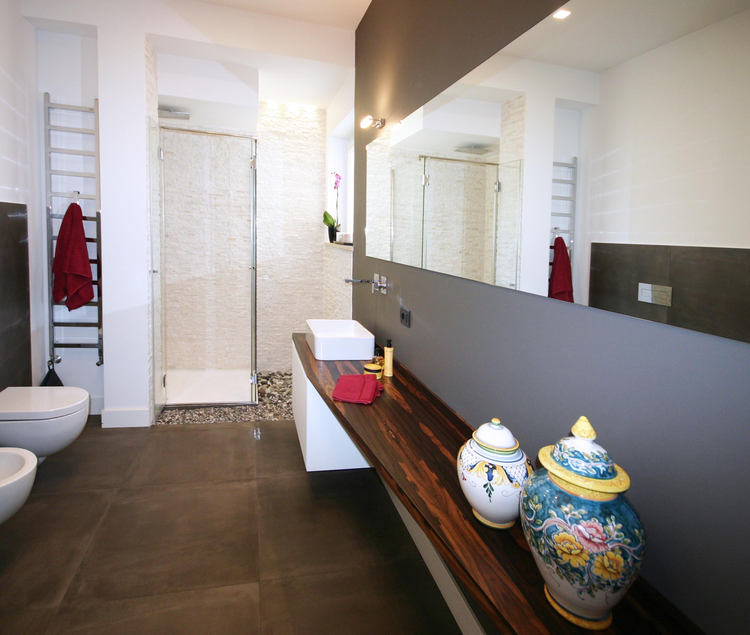 Appartamento a via Tasso, Napoli