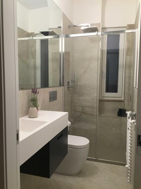 Appartamento privato roma - Stanza bagno privato roma ...