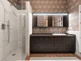 A Confronto: 11 Progetti di Docce a Filo, Con e Senza Piatto (11 photos) - image  on http://www.designedoo.it