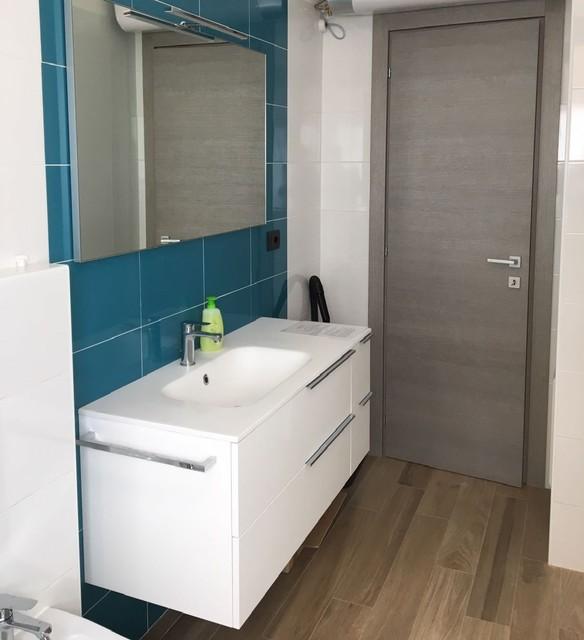 Arredo Bagni E Sanitari.Arredo Bagno E Sanitari Modern Bathroom Turin By Marmor