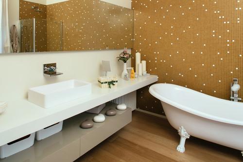 Rinnovare il bagno spendendo poco i consigli degli esperti idealista news - Rinnovare bagno spendendo poco ...