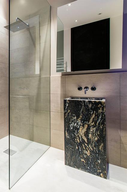 Bagni Moderni In Marmo.Bagni In Marmo Granito E Pietra Moderno Stanza Da Bagno