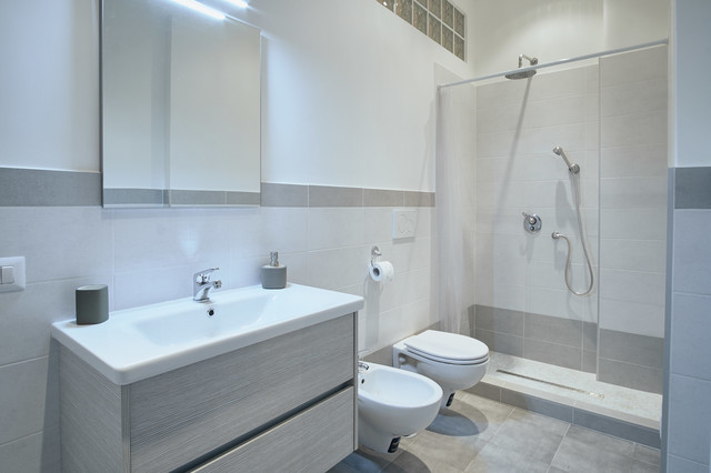 Bagni - Stanza con bagno privato roma ...