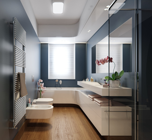 Bagno casa emmesse for Complementi d arredo per bagno
