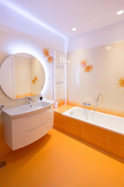bagno contemporaneo-stanza-da-bagno