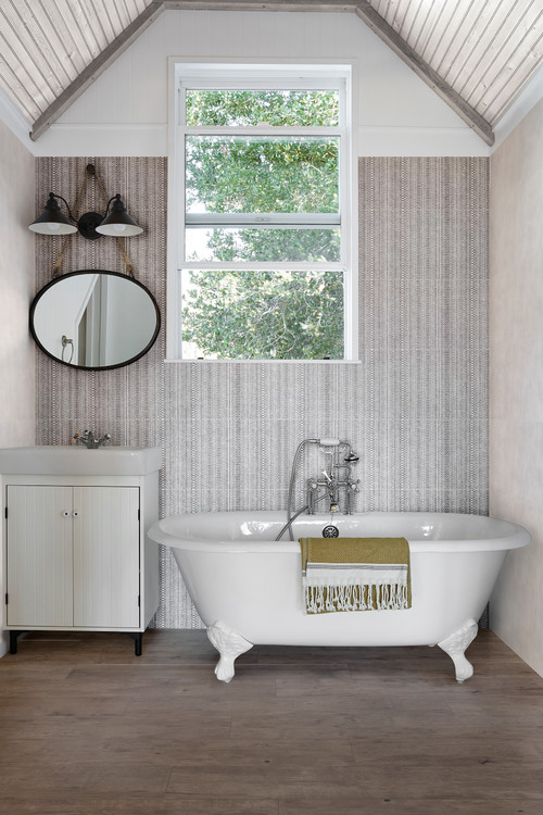 9 New Porcelain Tile Finishes About To