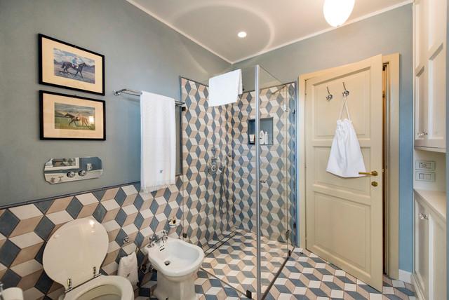 Bagno Casa Di Campagna : Stanza da bagno casa di campagna come arredare una casa di