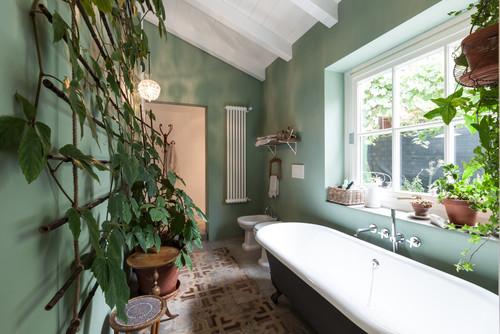 Sala Da Bagno Pianta : Rinnovare il bagno con pochi soldi idee per interventi rapidi