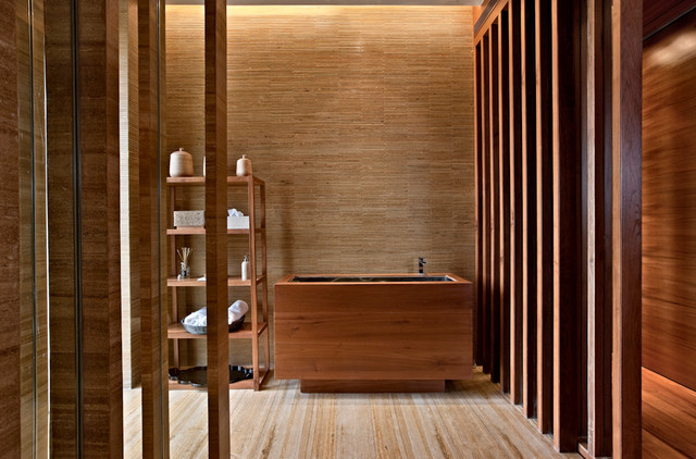 House in bangalore india contemporary bathroom for Bathroom designs bangalore