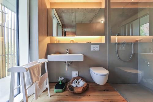 12 Stauraum-Ideen fürs Badezimmer