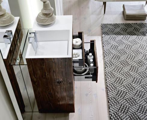 Idee arredo bagno contemporary-bathroom
