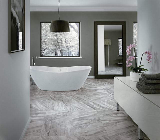 Pavimenti e rivestimenti per bagni - Marmo Pietra ...