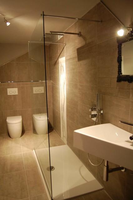 Progetti bagni for Progetti bagni moderni
