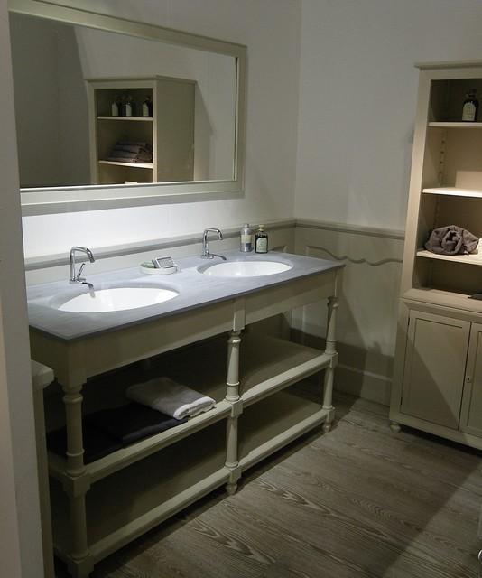 Bagno stile provenzale a milano - Bagno stile provenzale ...