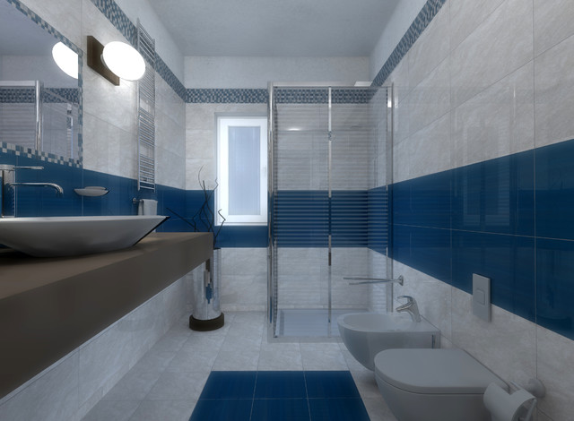 Restyling ambiente bagno