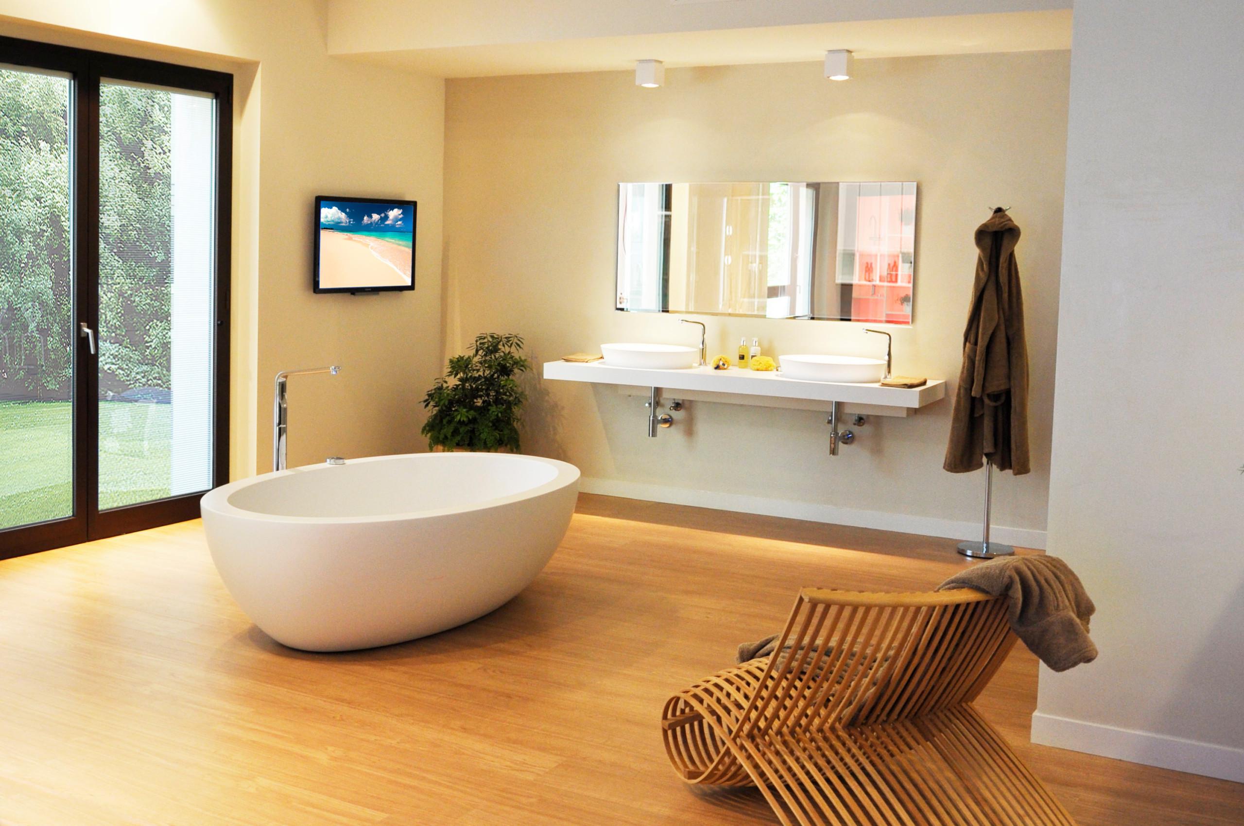 Sala da bagno, un momento di relax | Ristrutturazione bagno 20mq