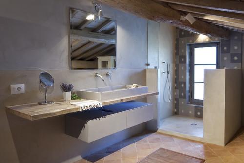Altezza rubinetti a incasso lavabo - Rubinetto a parete bagno ...
