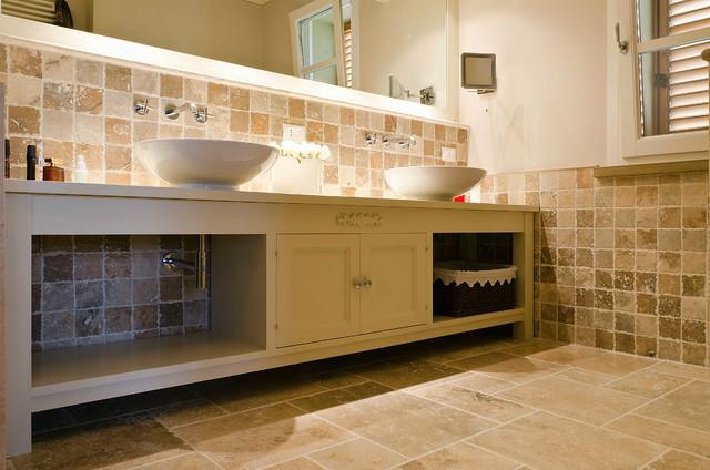 Piano cucina piastrelle beautiful adesivi per cucina interno
